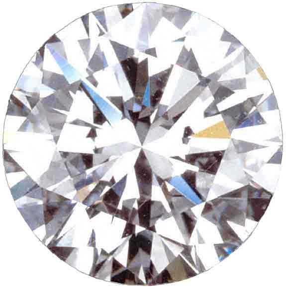 diamanten van vroeger